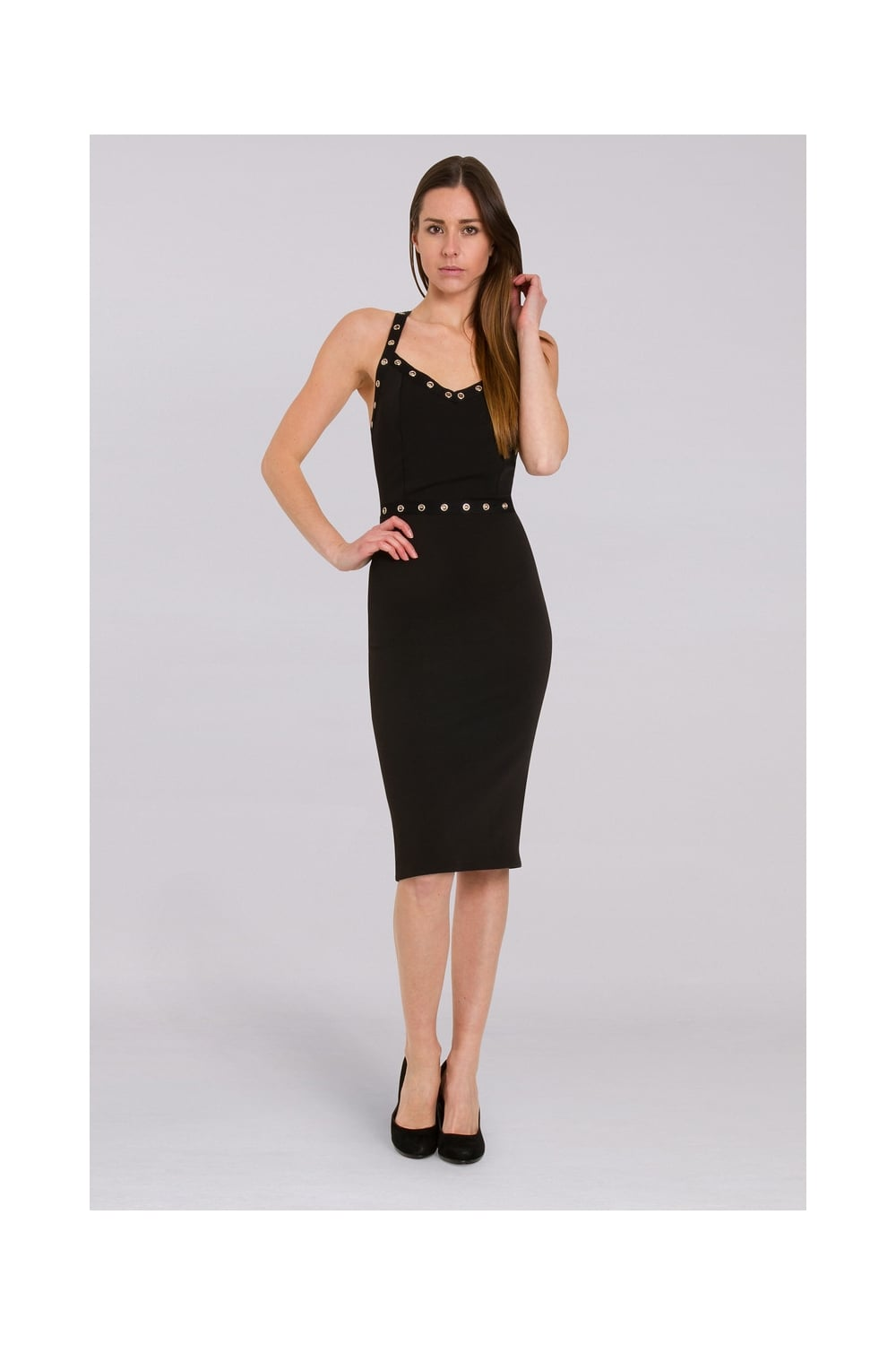 Black and beige dresses uk next day delivery