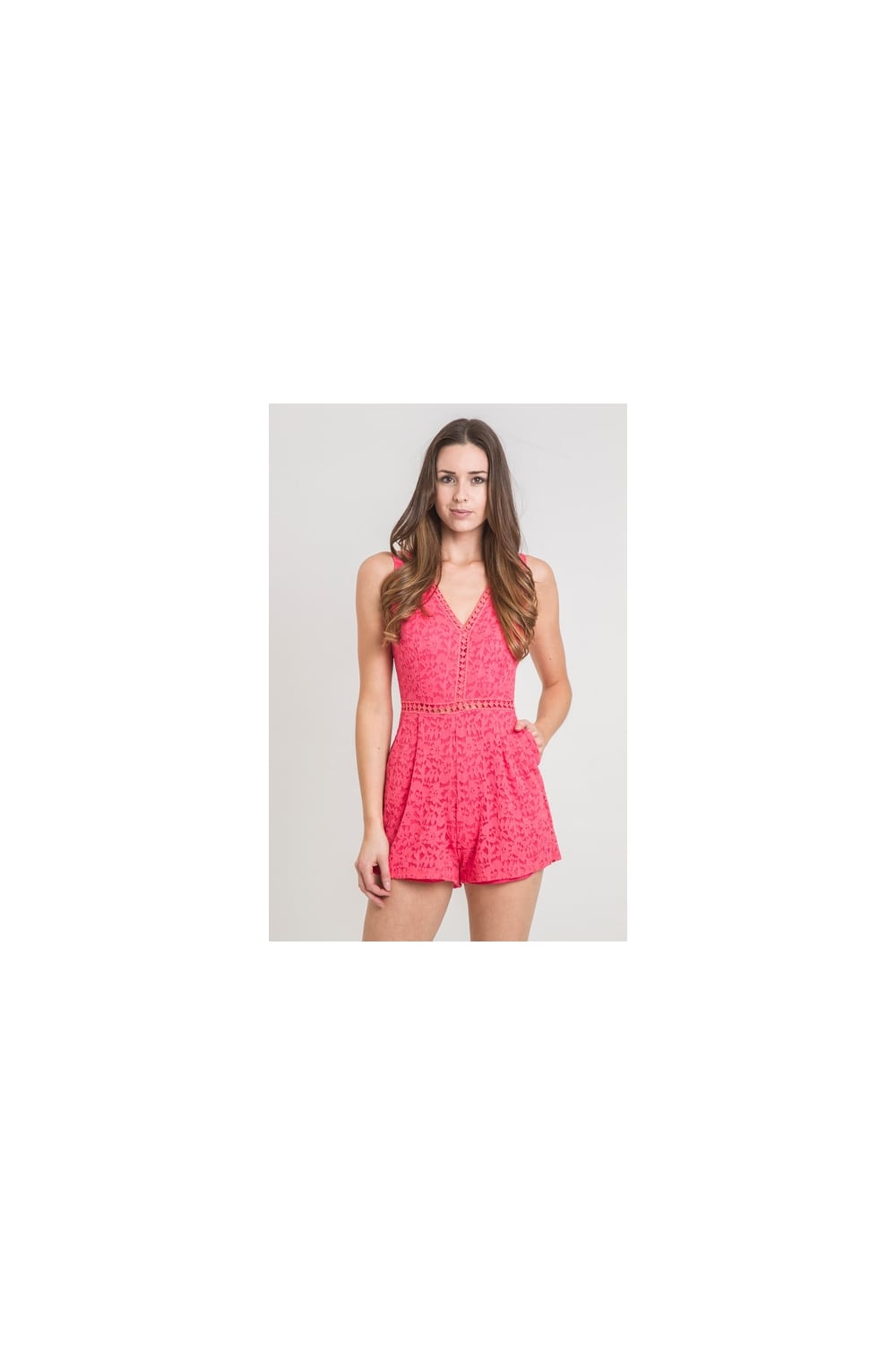 3bdd8120e0 WALG CUT OUT PLAYSUIT