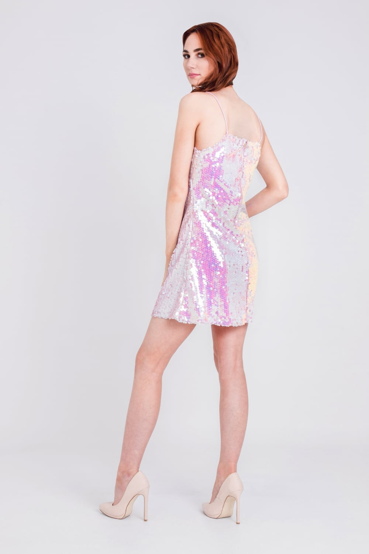 437b3ffdf1 WALG DISCO SEQUIN MINI DRESS | WALG PARTY DRESS