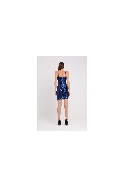 745dca451d938 WALG SEQUIN V NECK MINI DRESS | WALG PARTY DRESS